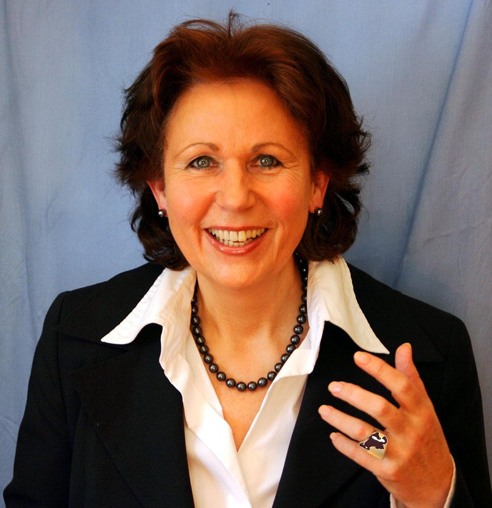 Lisa Kleinrahm Portrait